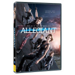 Divergent - Allegiant DVD