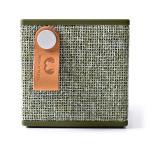Boxa portabila FRESH 'N REBEL Cube 156791, Bluetooth, Army