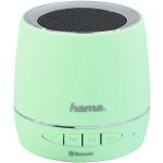Boxa portabila HAMA 173128, Bluetooth, Green