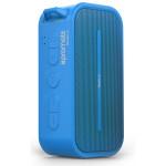 Boxa portabila PROMATE Rustic, 6W, blue