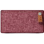Boxa portabila FRESH 'N REBEL Slice 158320, Bluetooth, Ruby