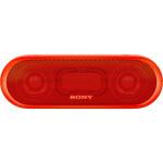Boxa portabila SONY SRSXB20R, Bluetooth 4.2, Wireless, NFC, Rosu