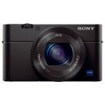 Camera foto digitala compacta SONY Cyber-shot DSC-RX100M3, 20.1 Mp, 2.9x, 3 inch, negru