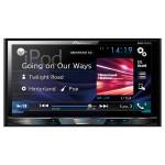 "DVD player auto PIONEER AVH-X5800DAB, 4x50W, 7"", USB, Bluetooth"
