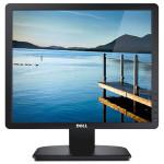 "Monitor LED DELL E1715S, 17"", 1280 x 1024p, negru"