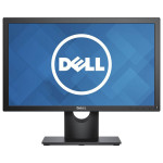 "Monitor LED DELL E1916H, 18.5"", HD, negru"