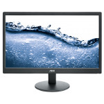 "Monitor LED AOC e2070Swn, 19.5"", negru"