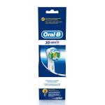 Set 2 rezerve Oral-B ProWhite BRAUN EB18-2