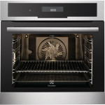 Cuptor incorporabil ELECTROLUX EOC5851FOX, electric, 71l, A