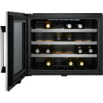 Racitor de vinuri ELECTROLUX ERW0670A, 54l, A+