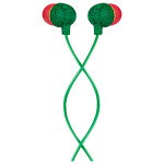 Casti in-ear MARLEY Little Bird Rasta EM-JE060-RA