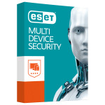 Antivirus ESET NOD32 Multi-Device V10, 1 an, 3 utilizatori, Box