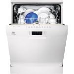 Masina de spalat vase ELECTROLUX ESF5511LOW, 13 seturi, 6 programe, 60 cm, A+, alb