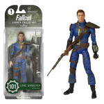 Figurina Funko Legacy Collection: Fallout - Lone Wanderer #1, 15cm