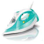 Fier de calcat PHILIPS Azur Performer GC3811/70, SteamGlide Plus, 160g/min, 2400W, alb - verde