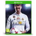 FIFA 18 Xbox One + bonus precomanda