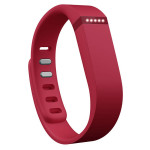 Bratara Fitness FITBIT Flex, Red