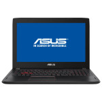 "Laptop ASUS FX502VM-FY244, Intel® Core™ i7-7700HQ pana la 3.8GHz, 15.6"" Full HD, 12GB, 1TB, NVIDIA GeForce GTX 1060 3GB, Endless"