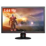 "Monitor LED Gaming AOC G2770PF, 27"", Full HD, negru"