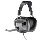 Casti gaming PLANTRONICS GameCom 388, 3.5mm, negru