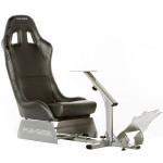 Scaun gaming  PLAYSEAT Cockpit Evolution, negru