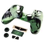 Set accesorii Soccer  7 in 1 HAMA pack pentru PS4