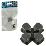 Protectie butoane - Zedlabz Alloy Metal Directional D Pad