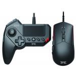 Kit gaming HORI Assault Commander TAC Grip (PC/PS4/PS3)