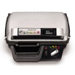 Gratar electric TEFAL Super Grill GC451B12, 2000W