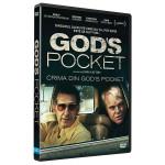 Crima din God's Pocket DVD
