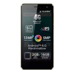 Smartphone ALLVIEW P8 Life 16GB DUAL SIM Gold