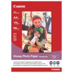 Hartie foto CANON GP-501, A4, 100 coli