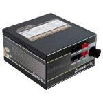 Sursa de alimentare Chieftec GPM-1250C, 1250W, 80 Plus Gold
