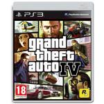 Grand Theft Auto IV (GTA 4) PS3