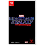 Guardians of the Galaxy Telltale Series - Nintendo Switch