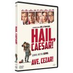 Ave Cezar DVD