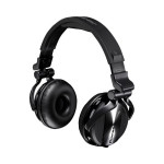 Casti tip DJ PIONEER HDJ-1500-K, black