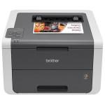 Imprimanta laser color BROTHER HL-3140CW, A4, USB, Wi-Fi