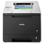 Imprimanta laser color BROTHER HL-L8350CDW, A4, USB, Retea, Wi-Fi