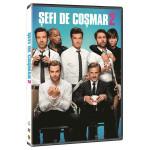Sefi de cosmar 2 DVD