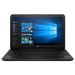 "Laptop HP 15-ay019nq, Intel® Celeron® N3060 pana la 2.48GHz, 15.6"", 4GB, SSD 128GB, Intel® HD Graphics 400, Windows 10 Home"