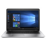 "Laptop HP ProBook 470 G4, Intel® Core™ i5-7200U pana la 3.1GHz, 17.3"" Full HD, 8GB, SSD 256GB, NVIDIA GeForce 930MX 2GB, Windows 10 Pro"