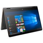 "Laptop 2 in 1 HP Spectre X360 15-bl001na, Intel® Core™ i7-7500U pana la 3.5GHz, 15.6"" UHD Touch, 16GB, SSD 1TB, NVIDIA GeForce 940MX 2GB, Windows 10 Home"