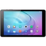 """Tableta HUAWEI MediaPad T2 Pro 10"""", Wi-Fi + 4G, 10"""" IPS, Octa Core Qualcomm MSM8939 16GB, 2GB, Android Lollipop 5.1, negru"""