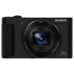 Camera foto digitala High Zoom SONY HX90, 18.2 Mp, 30x, 3 inch, negru