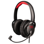 Casti gaming HyperX Cloud Drone KHX-HSCD-BK-AS, PC/PS4/Xbox One
