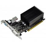 Gainward GeForce 210, 1GB DDR3 (64 Biti), Heat Sink, HDMI, DVI, LP, 426018336-1923 GF 210 1GB