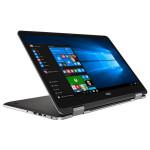"Laptop 2 in 1 DELL Inspiron 17 7000, Intel® Core™ i5-7200U pana la 3.1GHz, 17.3"" Full HD Touch, 12GB, 1TB, NVIDIA GeForce 940MX 2GB, Windows 10 Home"