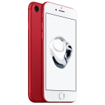 Smartphone APPLE IPHONE 7 128GB Red Special Edition