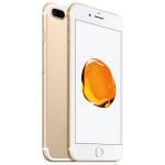 Smartphone APPLE IPHONE 7 PLUS 256GB Gold